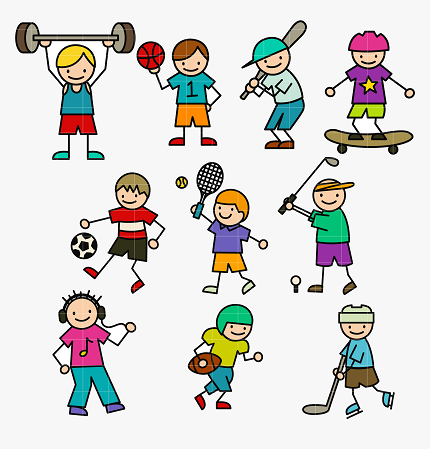 Sports activities in Schools - Key reason for success | TheCamford.org