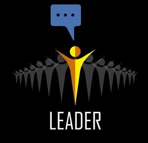 Leader in School