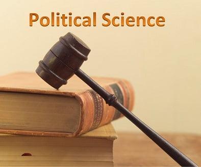 Political science in school