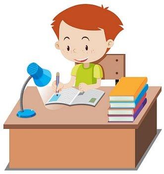 CBSE School homework